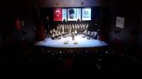 TÜRK HALK MÜZİĞİ - Maltepe Belediyesi'nden Öğretmenlere Konser