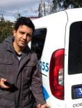 ÖMER KıLıÇ - Manisalı Polis, İstanbul'da Şehit Oldu