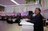 KAPALI ALAN - Melikgazi Belediye Başkanı Memduh Büyükkılıç, 'Eğitim Ve Eğitimciye Yatırım Yapıyoruz'