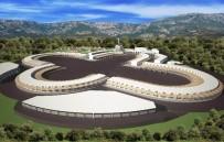 KONAKLı - Menderes Türel'den Alanya Toptancı Hali Açıklaması Açıklaması