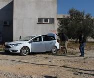 BOMBA İMHA UZMANLARI - Mersin'de Bombalı Araç Alarmı