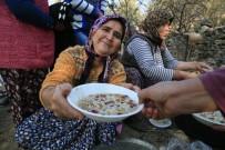 HORTUM FELAKETİ - Milas'ta Köylülerin Son Çaresi Yağmur Duası