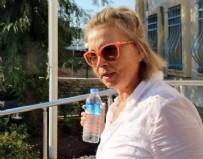 NEDIM ŞENER - Nazlı Ilıcak: Zekeriya Öz bana kumpas kurdu