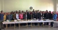 OTISTIK - OÇEM'den Öğretmenler Günü Kutlaması