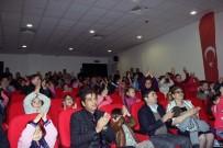 TRAFİK EĞİTİMİ - Öğrencilere tiyatroyla trafik eğitimi