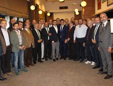 Osman Gökçek'e 142 imzalı destek