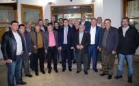 MUSTAFA DÜNDAR - Osmangazi'de Köyler Cazibe Merkezi Olacak
