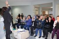 ÖZGECAN ASLAN - Özgecan'da 'Şiddet' Farkındalığı