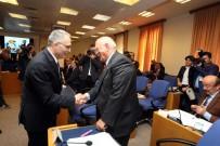 MALIYE BAKANLıĞı - Plan Ve Bütçe Komisyonu Devam Ediyor