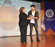 MUSTAFA TOPALOĞLU - Radyo Aydın Müzik Ödülleri'nde Ünlüler Geçidi