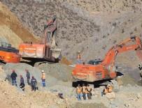 JANDARMA GENEL KOMUTANLIĞI - Şirvan'da bir işçinin daha cenazesi çıkarıldı