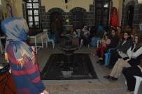 SOSYAL HİZMET - Siverek'te 'Kadına Yönelik Şiddet' Konulu Seminer