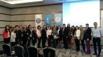 ÇANKAYA BELEDIYESI - Süleymanpaşa Belediyesi-Unicef İşbirliği Devam Ediyor