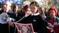 İŞKENCE - 'Tecavüz edilip, öldürülen bebeğin annesiyim'
