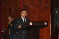 ŞİDDET MAĞDURU - Tekirdağ'da Kadına Şiddete Karşı Seminer Düzenlendi