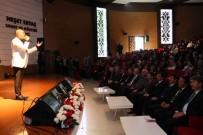 NEŞET ERTAŞ - THM Korosu, Öğretmenler Günü Konseri Verdi