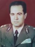 TIP ÖĞRENCİSİ - Tuğgeneral İlhan, 53 Yıl Sonra Şehit Eşi Ve 3 Çocuğunun Yanına Defnedildi