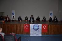 MEHMET ÇIFTÇI - Türk Eğitim-Sen'den Şehitleri Anma Programı