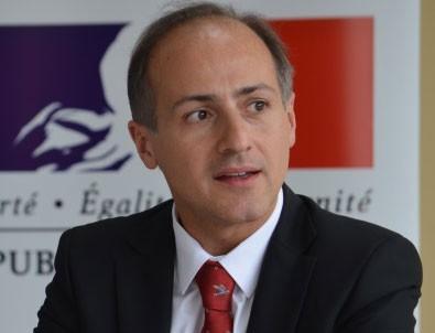 Türkiye'nin resti Fransa'yı telaşlandırdı