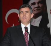 AHMET ALTIPARMAK - Türkiye Barolar Birliği Başkanı Feyzioğlu Açıklaması 'Türkiye'nin Yeri Avrupa Birliği'dir'