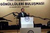 İMAM HATİP LİSESİ - Türkiye Diyanet Vakfı'ndan 3 Bin 134 Arakanlı Öğrenciye Eğitim