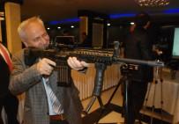 SAVUNMA SANAYİ MÜSTEŞARLIĞI - Türkiye'nin İlk Milli Piyade Tüfeği Görücüye Çıktı