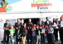 KİTAP OKUMA - Tuzla'da 'Çocuk Kitapları Fuarı' Başladı