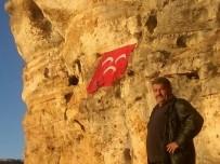 MEHMET ARSLAN - Ülkücüler, Alparslan Türkeş'i Doğum Gününde Unutmadı