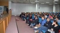 ERASMUS - UÜ'nün Hedefi İlk 10 Üniversite Arasına Girmek