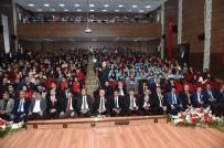 MUSTAFA KUTLU - Vali Tuna Açıklaması 'Öğretmenlerimize Vefa Ve Minnet Borçluyuz'