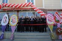 HÜSEYIN GÖKTÜRK - Vali Yavuz, TKDK Destekli Otelin Açılışını Yaptı