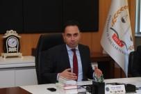 MASUMIYET - Van Adliyesinde 'Medya İletişim Bürosu' Kuruldu