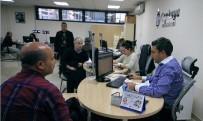 ÇANKAYA BELEDIYESI - Vergi Ödemelerinde Son Gün 30 Kasım