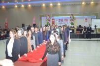 AHMET KARATEPE - Viranşehir'de Öğretmenler Günü Coşkuyla Kutlandı