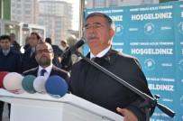 SELAHATTIN GÜRKAN - Yeşilyurt Çocuk Trafik Eğitim Parkı Bakanların Katılımıyla Açıldı