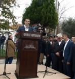 YUNANİSTAN BAŞBAKANI - Yunanistan Başbakanı Çipras: 'Anneannem Trakyalı'