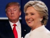 BAŞKANLIK SEÇİMİ - ABD'nin Wisconsin eyaletinde oylar tekrar sayılacak