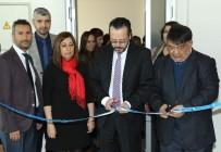 MUSTAFA ASLAN - ADÜ'de Beslenme Ve Diyetetik Laboratuvarı Açıldı