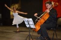MASKELİ BALO - ADÜ Öğretim Üyelerinden Konser