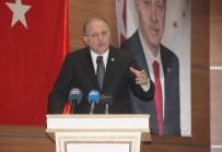 PLAN VE BÜTÇE KOMİSYONU - AK Parti Genel Sekreteri Abdülhamit Gül Açıklaması