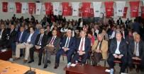 ŞEHİT YAKINI - Alban'dan Partililere 'Sosyal Medya' Uyarısı
