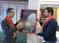 ŞİDDET MAĞDURU - Antalya'da 'Mor Makas' Projesi Sahaya İndi