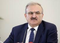 MÜNIR KARALOĞLU - Antalya Valisi'nin Adını Kullanarak İş Adamını 109 Bin TL Dolandırdılar