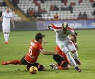 DANILO - Antalyaspor Seriye Bağladı!