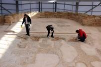 ARKEOLOJI - Antik Çağ'ın Hac Merkezinde Çalışmalar Yeniden Başladı