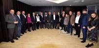 OSMAN YıLMAZ - ASİYAD'dan Rektör Bilgiç'e Tebrik