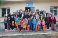 BAHÇECIK - Bahçecik Mahallesi'ne 2 Kütüphane Açıldı