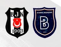 VOLKAN BABACAN - Beşiktaş 1-1 Medipol Başakşehir