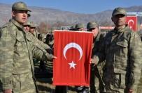 Bin 931 Asker Yemin Etti