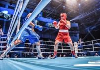 MİLLİ BOKSÖR - Boksta Tuğrulhan Erdemir, Dünya Şampiyonu